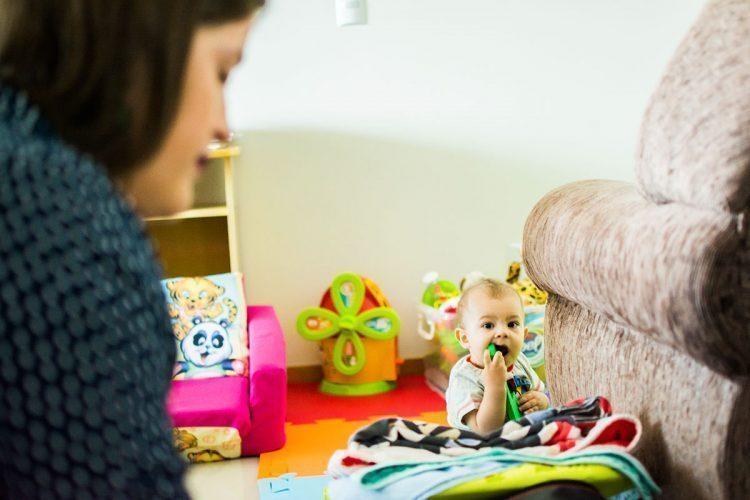 Fernanda Lima Pediatra - Consulta Domiciliar